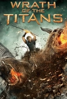 Wrath of the Titans on-line gratuito