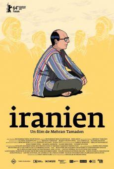 Iranien on-line gratuito