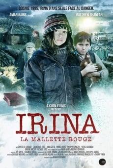 Irina, la mallette rouge online
