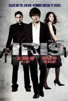 Iris: The Movie on-line gratuito