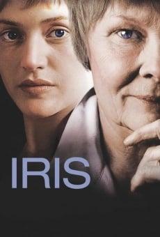 Iris: recuerdos imborrables online