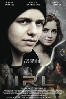 Ver película Irl