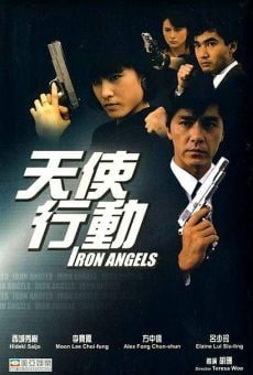 Ver película Iron Angels