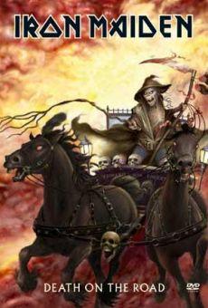 Iron Maiden: Death on the Road online kostenlos