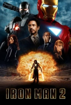 Iron Man 2 on-line gratuito
