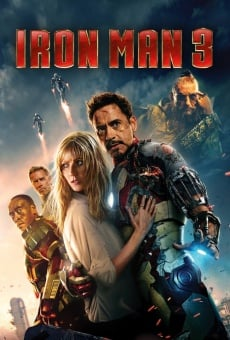 Iron Man 3 on-line gratuito