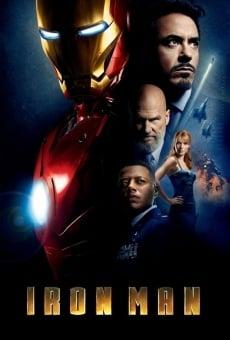 Iron Man: El hombre de hierro online