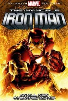 Ver película Iron Man: El invencible