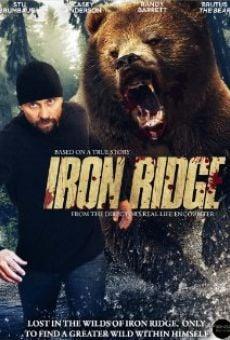 Ver película Iron Ridge