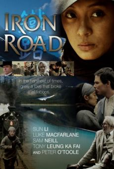 Iron Road: El último tren desde Oriente en ligne gratuit