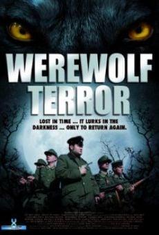Ver película Iron Wolf