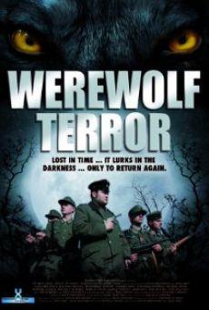 Película: Iron Wolf