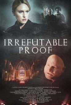 Ver película Irrefutable Proof