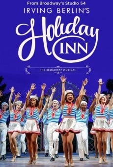 Película: Irving Berlin's Holiday Inn