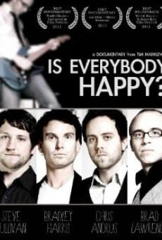 Is Everybody Happy? Online Free