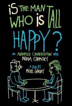 Is the Man Who Is Tall Happy?: An Animated Conversation with Noam Chomsky online