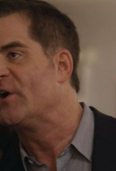 Is There?: Todd Glass for GLSEN