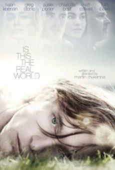 Ver película Is This the Real World