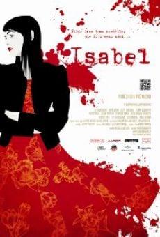 Ver película Isabel