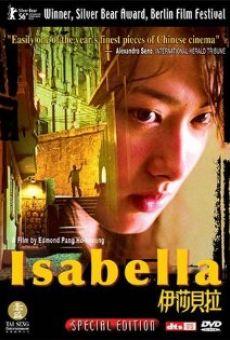 Ver película Isabella