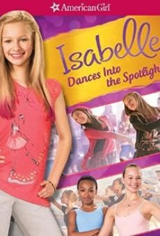 Isabelle Dances Into the Spotlight online