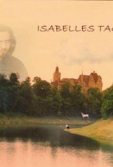 Isabelles Tagebuch