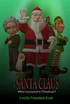 iSanta Claus on-line gratuito