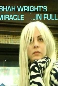 Ishah Wright's Miracle Music Video gratis