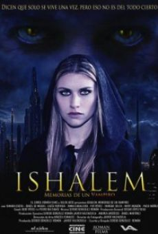 Ishalem. Memorias de un vampiro online free