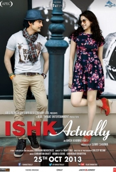Ver película Ishk Actually