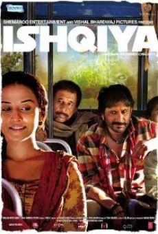 Ver película Ishqiya