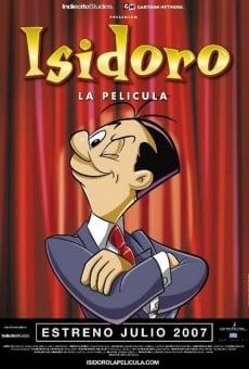 Ver película Isidoro, la película