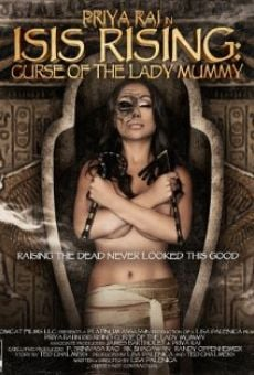 Isis Rising: Curse of the Lady Mummy on-line gratuito