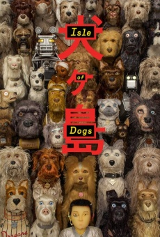 Isle of Dogs on-line gratuito