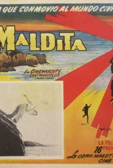 Ver película Isla maldita