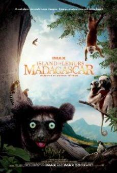 Watch Island of Lemurs: Madagascar online stream