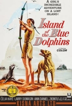 Island of the Blue Dolphins en ligne gratuit
