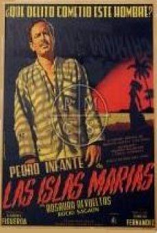 Ver película Islas Marías