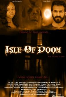 Película: Isle of Doom
