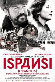 Watch Ispansi! online stream