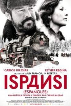 Ispansi! Online Free