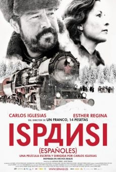 Ispansi online streaming