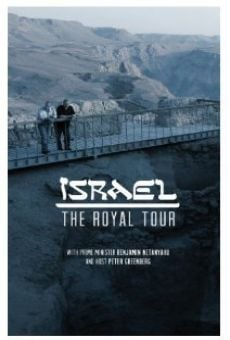 Israel: The Royal Tour online streaming