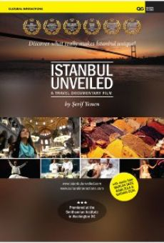 Istanbul Unveiled online