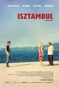 Ver película Estambul