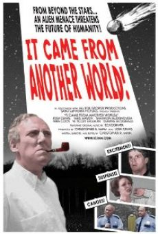 It Came from Another World! online kostenlos