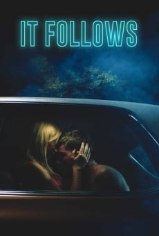Ver película It Follows