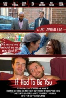 Película: It Had to Be You