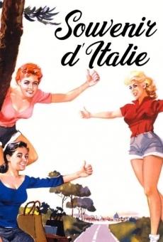 Ver película Hasta siempre, Italia