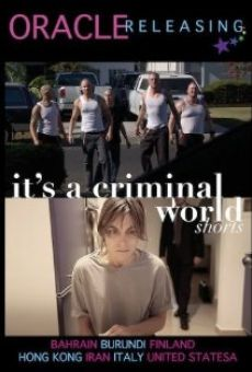 It's a Criminal World online